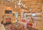 Location vacances Huntsville - Mtn Abode with Wifi, 2 Mi to Little River Canyon!-1