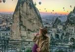 Hôtel Parc national de Göreme et sites rupestres de Cappadoce - Elite Cave Suites-3