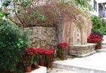 Hôtel Chypre - Axiothea Hotel-4