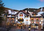 Hôtel Vail - Austria Haus Hotel-1