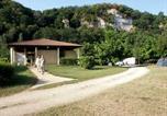 Camping Carsac-Aillac - Camping Le Moulin de Caudon-2