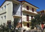 Location vacances Starigrad - Apartments Je-1