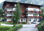 Location vacances Bad Hofgastein - Appartementhaus Alpina-2