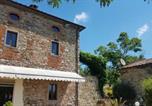 Location vacances Sansepolcro - Al Podere del Nonno Romolo-1