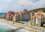 Villages vacances Balchik - Atrium Beach Hotel - All Inclusive-2