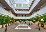 Hôtel Rajkot - The Fern Residency Rajkot-2