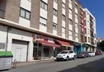 Location vacances  Soria - Apartment Calle Venerable Palafox-3