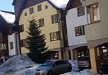 Location vacances Rokytnice nad Jizerou - Mezonetový apartmán v Horní Rokytnici nad Jizerou-2