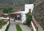 Location vacances Icod de los Vinos - Finca El Majuelo-2