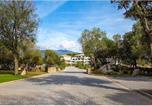 Location vacances  Corse du Sud - Magnifique appt 85m2, terrasses 30m2, piscine, tennis-4