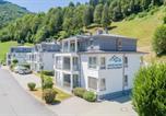 Hôtel Piesendorf - Aparthotel der Gletscherblick-1