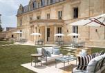 Hôtel Lesparre-Médoc - La Maison d'Estournel-3