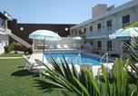 Hôtel Xochitepec - Aohom Santuario Hotel & Spa-1