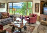 Location vacances Wilson - Teton Village Moose Creek by Jackson Hole Resort Lodging-2