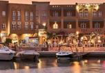 Location vacances  Égypte - Captain's Inn Hotel-1