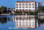 Hôtel St Pete Beach - The Hotel Zamora-1