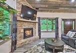 Location vacances Blowing Rock - Sprawling Blowing Rock Escape with Home Theater-4
