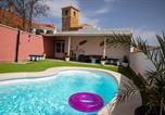 Location vacances Graja de Iniesta - Casa Rural Cece-1