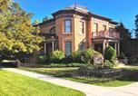 Hôtel Salt Lake City - Ellerbeck Mansion Bed & Breakfast-1