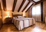 Hôtel Avila - Hotel Rural El Paraiso de Gredos-4