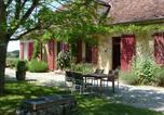 Hôtel Mouleydier - Chambres d'Hôtes du Domaine de Bellevue Cottage-3
