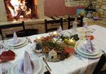 Location vacances Istria - Bed and Breakfast Casa Rustica-3