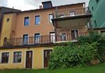 Location vacances Lampertice - Apartmán 17 Žacler-1