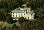 Hôtel Ville-di-Pietrabugno - Château Cagninacci B&B-2