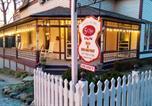 Hôtel Eureka Springs - 5 Ojo Inn Bed and Breakfast-1