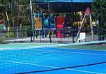 Location vacances Moonee Beach - Diggers Beach Villa at Aanuka Resort-4