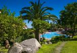Hôtel Marciana Marina - Hotel Cernia Isola Botanica-1