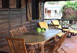 Location vacances Les Trois-Îlets - Villa Alamanda + Piscine-3