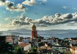 Location vacances Saint-Tropez - Balcon du Port Apartment-3