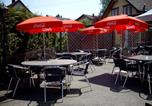 Hôtel Appenzell - Restaurant Hotel Stossplatz-2
