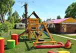 Camping  Acceptant les animaux Pologne - Kaliforniacamp-3