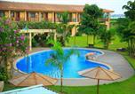 Hôtel Abidjan - Sol Béni