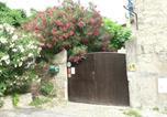 Location vacances Capestang - Les Arbousiers-4