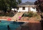 Location vacances El Tiemblo - Casa Lavanda-2