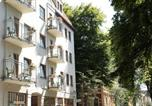 Hôtel Weimar - Hotel Liszt-3