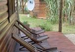 Location vacances Necochea - Las Cabañitas-3