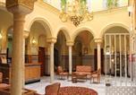 Hôtel Séville - Zaida-1