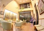 Hôtel Sendai - Okano Hotel-2