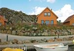 Location vacances Haugesund - Holiday home Kvalavåg Tresvikv. Ii-3