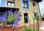 Location vacances Colombres - Casa Las Hortensias Villanueva-2