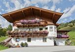 Location vacances Saalbach-Hinterglemm - Eder-1