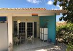 Location vacances  Antilles néerlandaises - Droomstudio seru coral 32-3