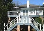 Hôtel Starkville - Amzi Love-Lincoln Homes Bed & Breakfast-2