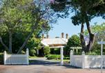 Location vacances  Australie - Vacy Hall Toowoomba's Grand Boutique Hotel Since 1873-1