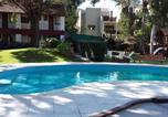 Location vacances Pinamar - Tilcara-2