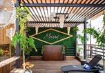 Hôtel Playa del Carmen - Maui Suites By Guruhotel-1